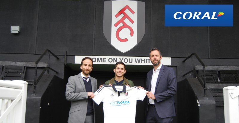 Fulham DFC Chairman -Nicholas Gregory, Fulham DFC Top Scorer – Jacob Willis, Fulham FC Foundation CEO – Steven Day